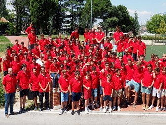 En el English Summer Madrid 2018