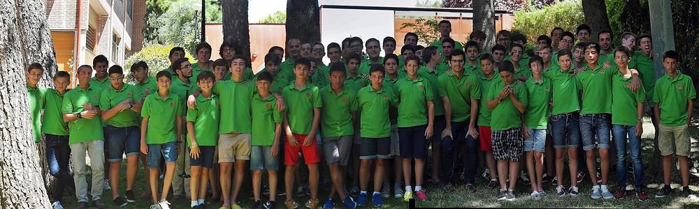 English Summer Madrid