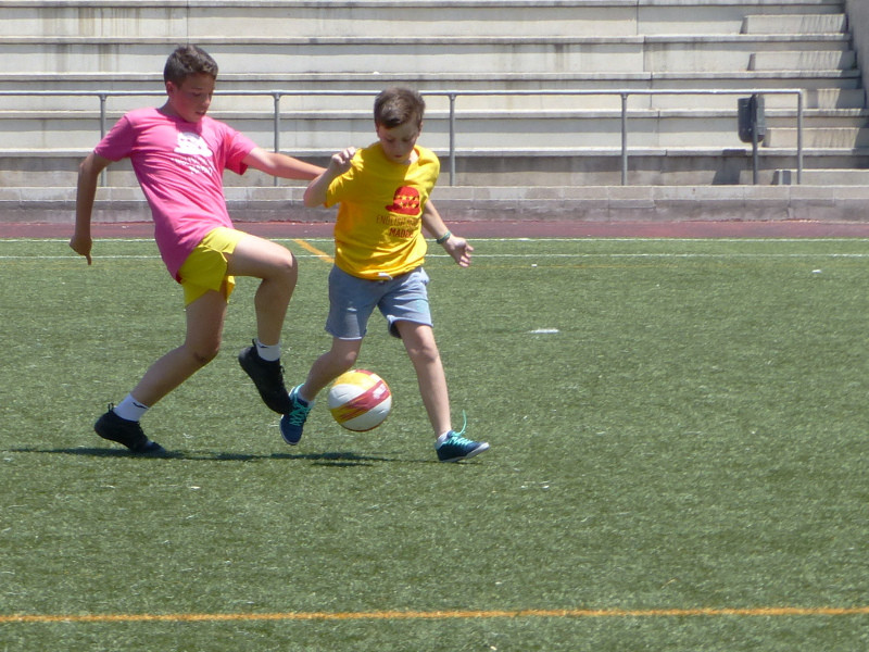 Futboleando