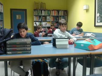 Anciles Total: estudio y juegos