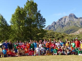 Campamentos y cursos de verano