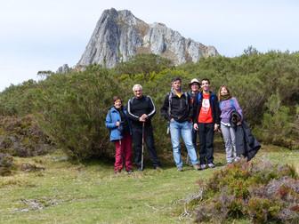 Trekking Familiar Pico Torres