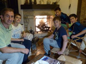 Fin de semana en Asturias