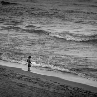 """Trepidation"", Scott Miller (Photography)"