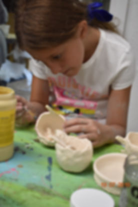 Art Class, painting, drawing, photography, workshop, children's class, kids class, kids camp, art camp, children's camp, clay, pottery, ceramics