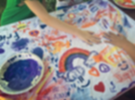 Art Class, painting, drawing, photography, workshop, children's class, kids class, kids camp, art camp, children's camp
