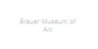 Brauer Museum of Art