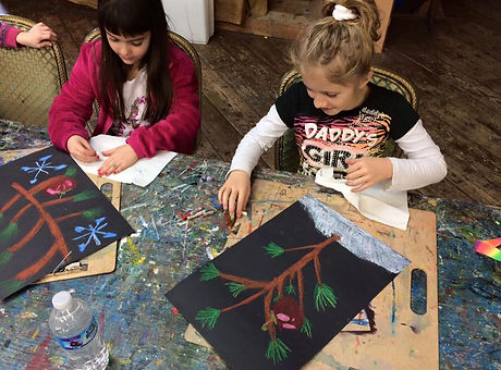 Art Class, painting, drawing, photography, workshop, children's class, kids class