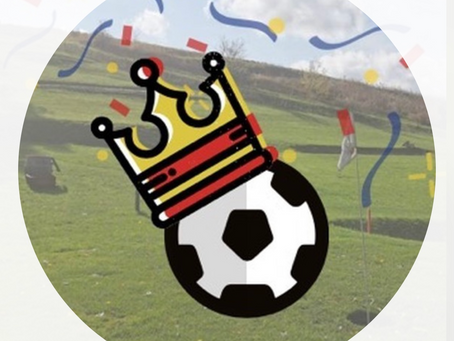 Digitale Footgolf Coupe