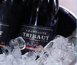 Le Footgolf Parc vous propose des dégustations de Champagne