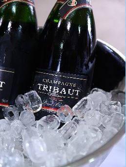 Le Footgolf Parc en Champagne vous propose des dégustations de Champagne