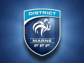 Challenge du Club Marne au Footgolf