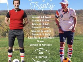 Summer Footgolf Trophy à Romery ☀️