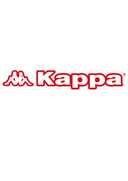 Logo Kappa Partenaire du Footgolf Parc en Champagne