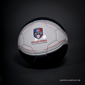 Ballon de Footgolf