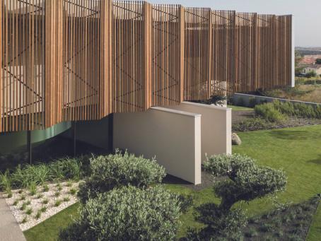 Técnicas de preservação consolidam a madeira como material de construção da sustentabilidade