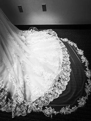 Bridal Alterations with Jen Knickerbocker