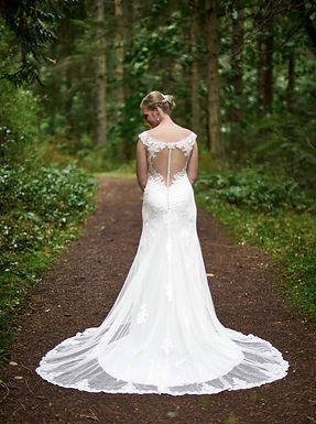 The Bridal Tailor