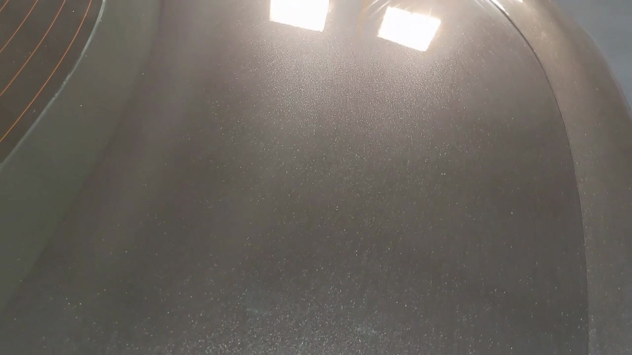 3 Step Metallic Grey (Charcoal).mp4