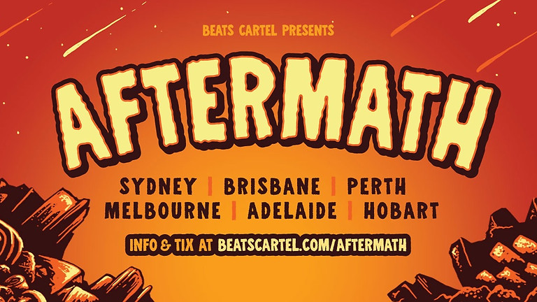 AFTERMATH Melbourne