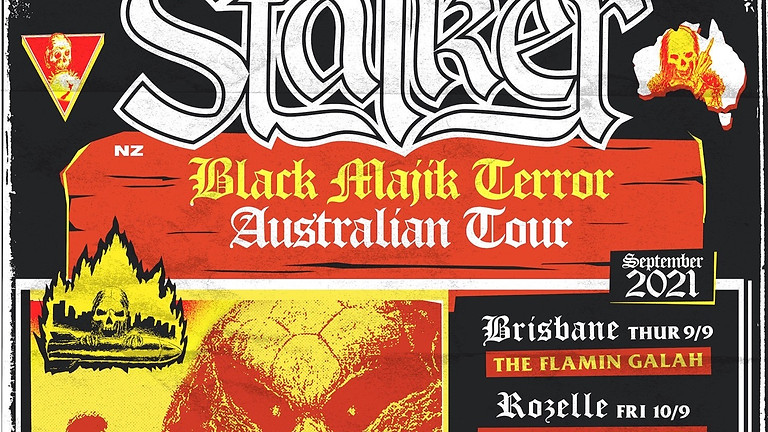 STALKER (NZ)