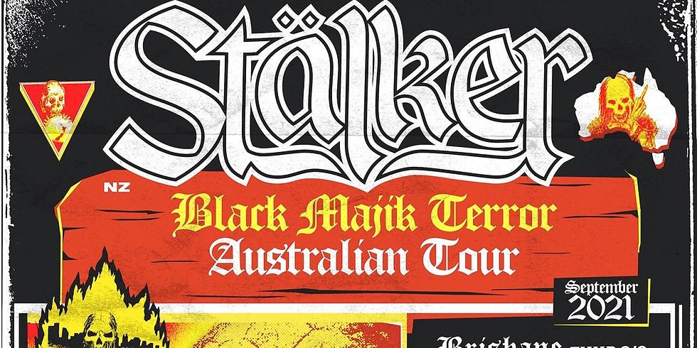 ***POSTPONED DUE TO COVID*** STALKER (NZ)