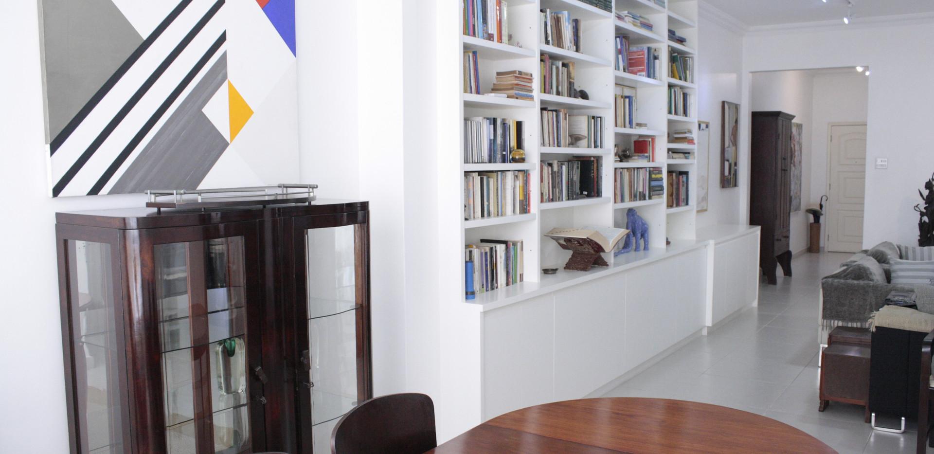 Apartamento em Copacabana   Sala