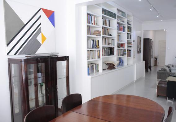 Apartamento em Copacabana | Sala