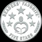 5-star Reader's Choice Award.png