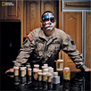 "CBD's, PTSD & The Warrior Gene, ""Peace at last."""