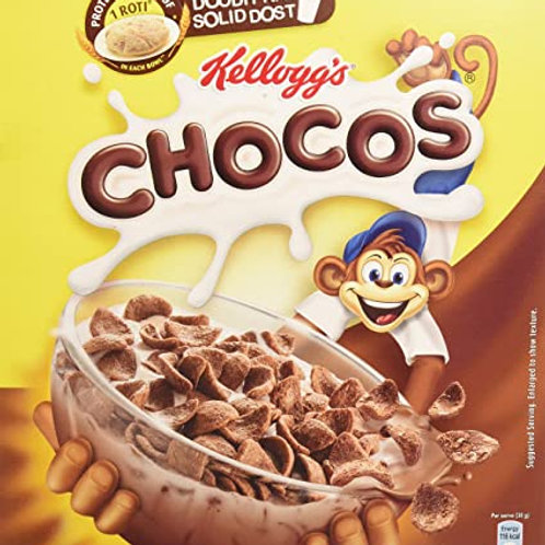 Kellogs Chocos