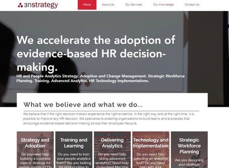 Welcome to the new 3n Strategy website!