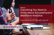 Everything you need to know about SuccessFactors Workforce Analytics