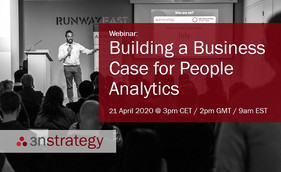 Building a Business Case for People Analytics