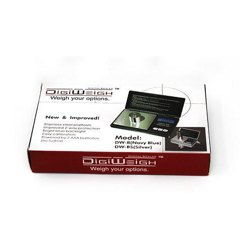 DIGIWEIGH Digital Pocket Scale DW-B