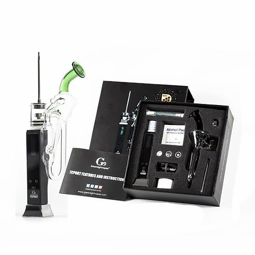 Greenlightvapes  G9 TC Port Kit