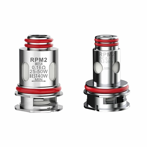 SMOK RPM 2 Coils 5pk