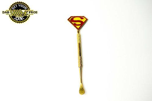 Gold Superman Dab Tool