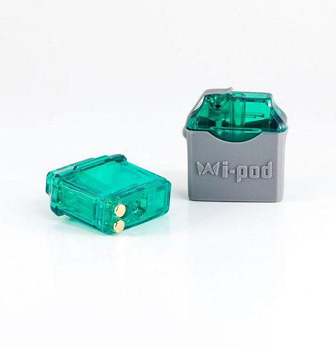 Wi-Pod Replacement Pods 2pk