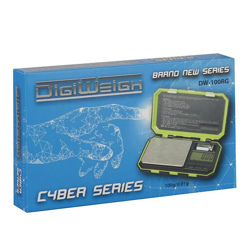 DIGIWEIGH Cyber Series DW-1000RG
