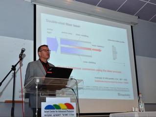 Special seminar of Professor Andreas Tunnerman