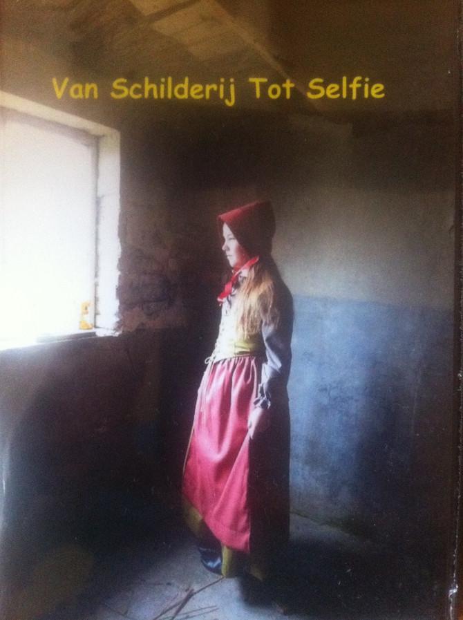 Van Schilderij naar Selfie