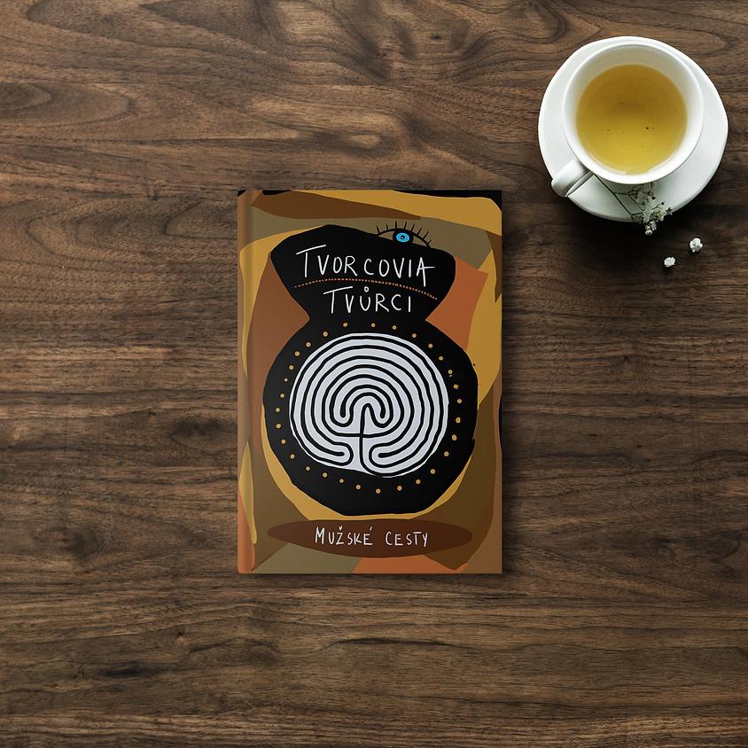 Tvorcovia / Tvůrci - nová kniha