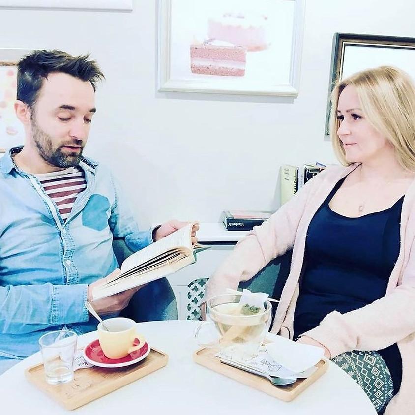 Vzťah so ženou - online kruh pre mužov