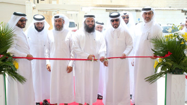 Awqaf - Opening Ceremony