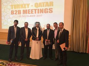 Turkey - Qatar B2B Meetings