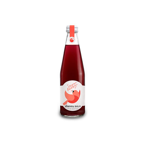 100% Pure Red Currant Juice
