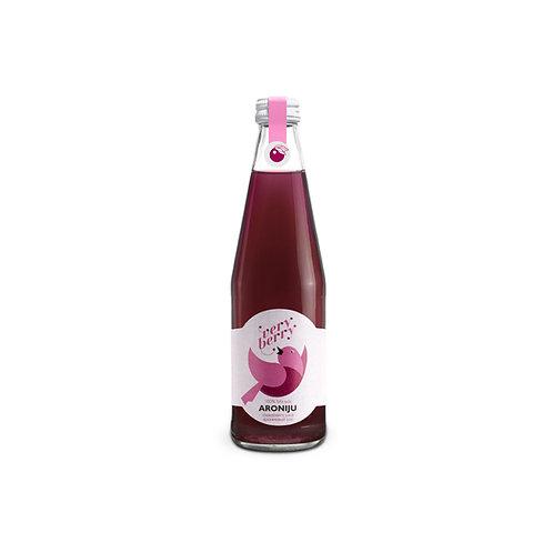 100% Pure Aronia Juice