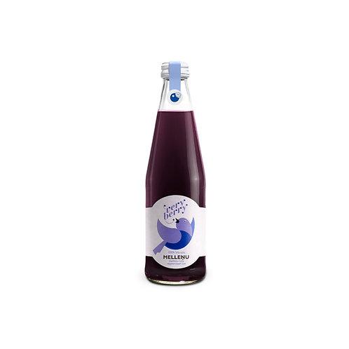 100% Pure Blueberry Juice