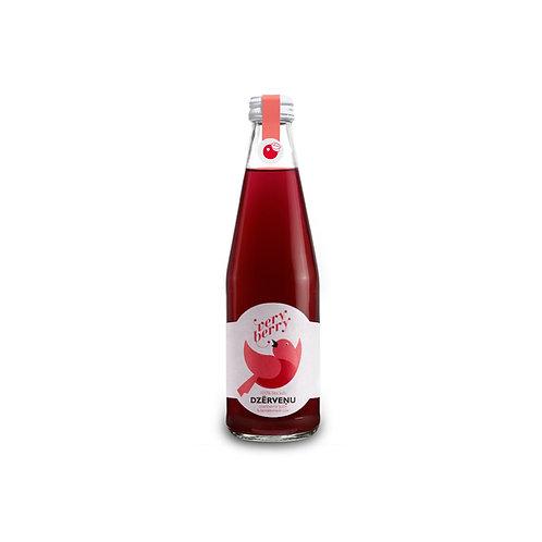 100% Pure Cranberry Juice